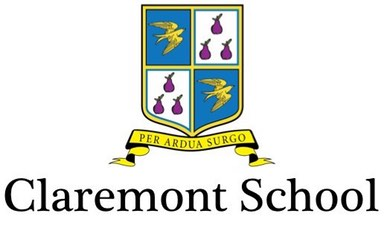 Claremont School Logo