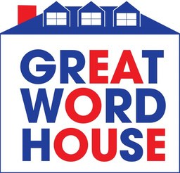 Great Word House Logo